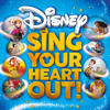 Various Artists - Sing Your Heart Out Disney, Vol. 2 artwork