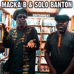 Macka B & Solo Banton - Edutainment