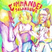 Commander Salamander - Pamela