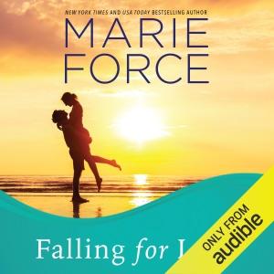 Falling for Love: Gansett Island Series, Book 4 (Unabridged)