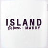 The Avener & Maddy - Island illustration