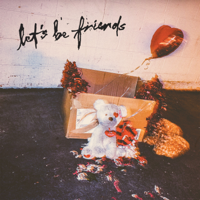 Let's Be Friends-Carly Rae Jepsen