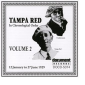 Tampa Red, Vol. 2 (1929)