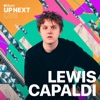Lewis Capaldi - Up Next Live From Apple ChampsÉlysées  EP Album