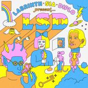 LABRINTH, SIA & DIPLO PRESENT... LSD - LSD - LSD