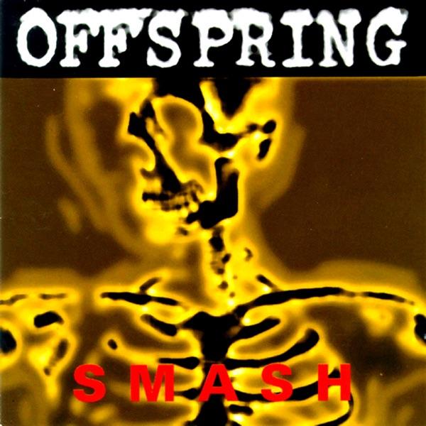 The Offspring mit Self Esteem