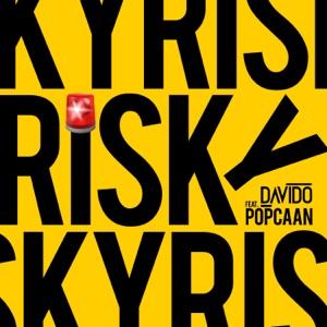 Davido & Popcaan - Risky