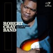 Robert Cray Band - Do It
