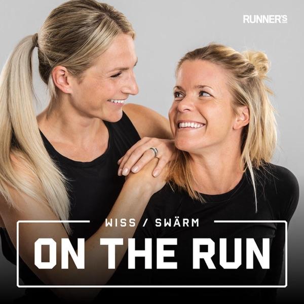 Wiss & Swärm - On The Run