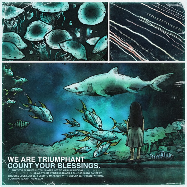 Various Artists - Count Your Blessings: An Encore (2019)