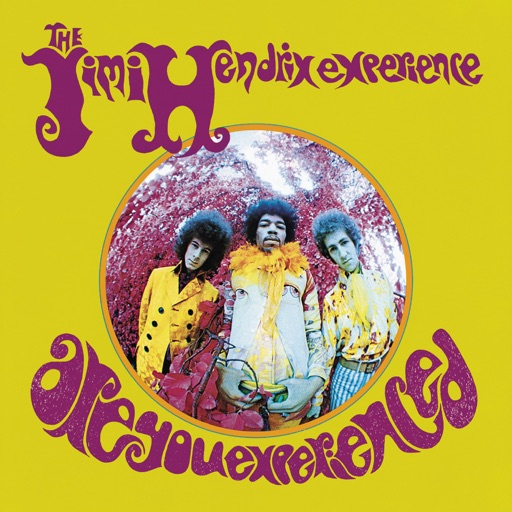 Art for Foxey Lady by The Jimi Hendrix Experience