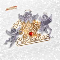 Andreas Gabalier - A Volks-Rock'n'Roll Christmas artwork