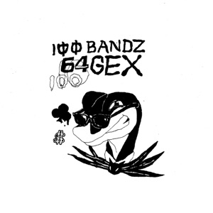 100 gecs - Bloodstains
