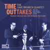 The Dave Brubeck Quartet - Time Outtakes  artwork