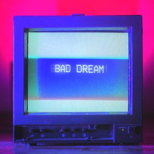 Art for Bad Dream by Cannons