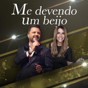 Mauricio Manieri - Me Devendo um Beijo feat. Ivete Sangalo [Ao Vivo]