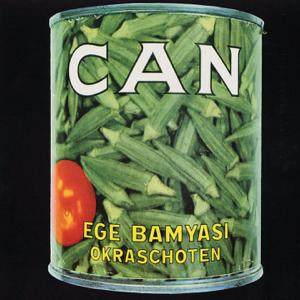 Can - Ege Bamyasi (Remastered)