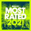 Various Artists - Defected Presents Most Rated 2021 artwork