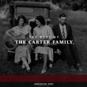 The Carter Family - The Poor Orphan Child
