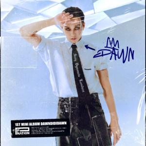 DAWN - DAWNDIDIDAWN - EP