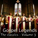 Rev. H.B.Crum & The Mighty Golden Keys - So Much to Thank Jesus For