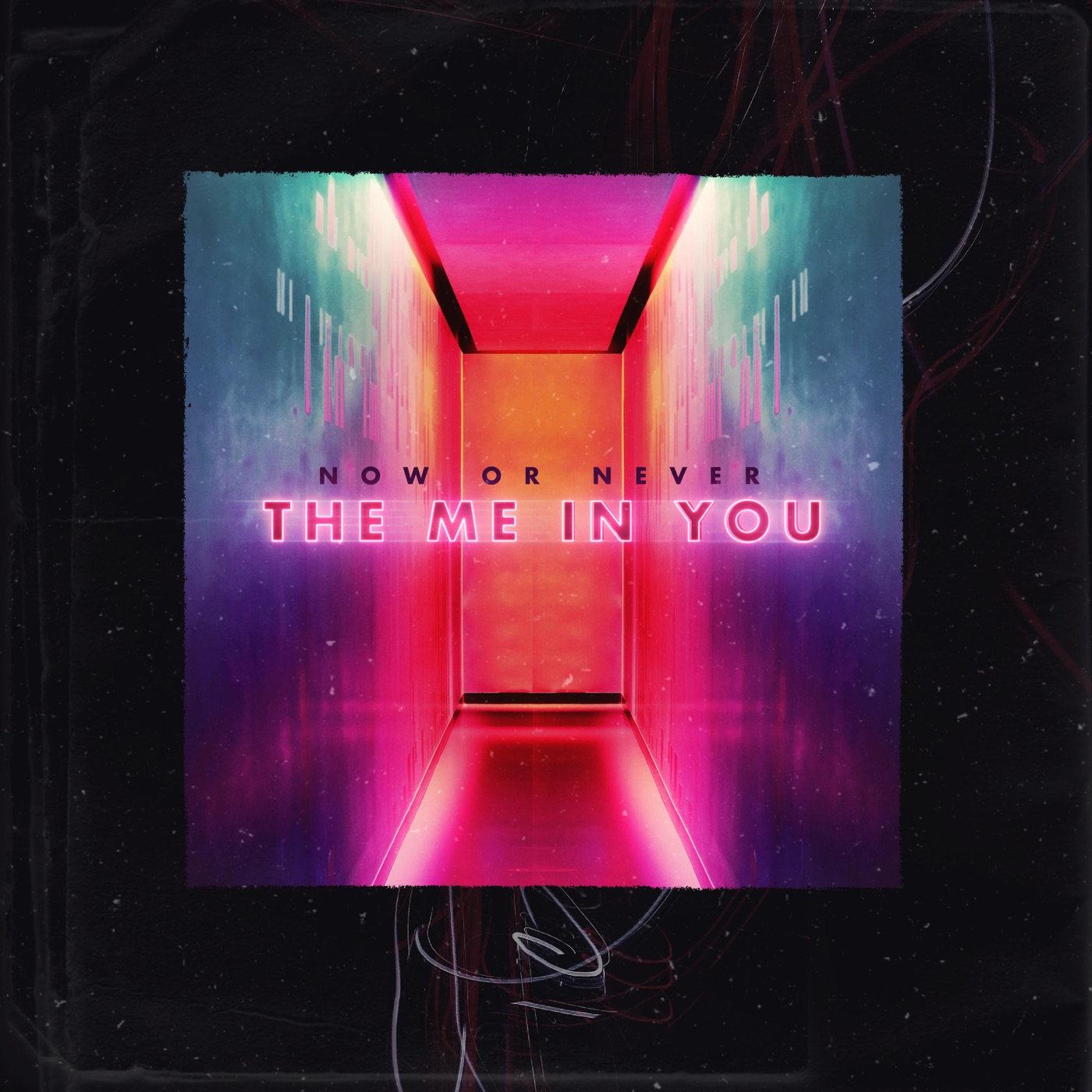 Now or Never - The Me in You [Single] (2019)