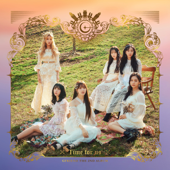 GFRIEND the 2nd Album 'Time for Us'