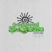 Greentea Peng - Revolution