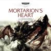 L J Goulding - Mortarion's Heart: Warhammer 40,000 (Unabridged) artwork