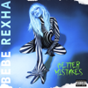 Bebe Rexha - Better Mistakes artwork