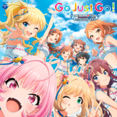 Go Just Go! (M@STER VERSION)