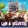 Lam & Gelukkig (feat. Coen und Sander Fest Allstars) - DJ Maurice