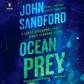 Ocean Prey (Unabridged)