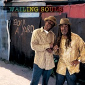 Wailing Souls - Down In Trench Town
