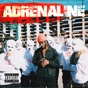 Adrenaline by Thutmose
