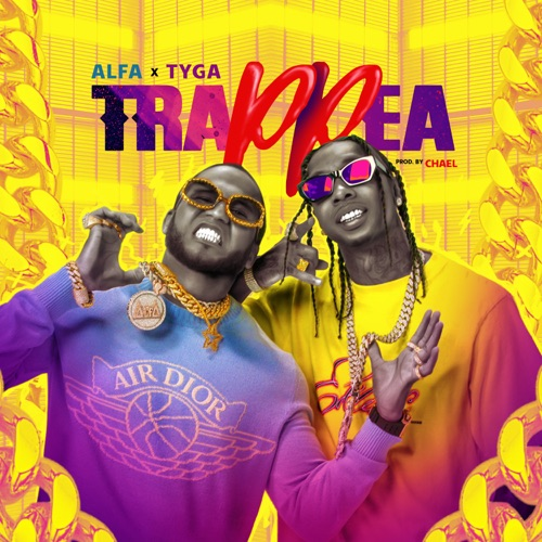 El Alfa & Tyga – Trap Pea [iTunes Plus AAC M4A]