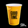 Niko Moon - GOOD TIME  artwork