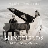 Faouzia - Minefields (Live Acoustic)