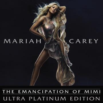 Mariah Carey – The Emancipation Of Mimi (Ultra Platinum Edition)