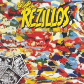 The Rezillos - Flying Saucer Attack