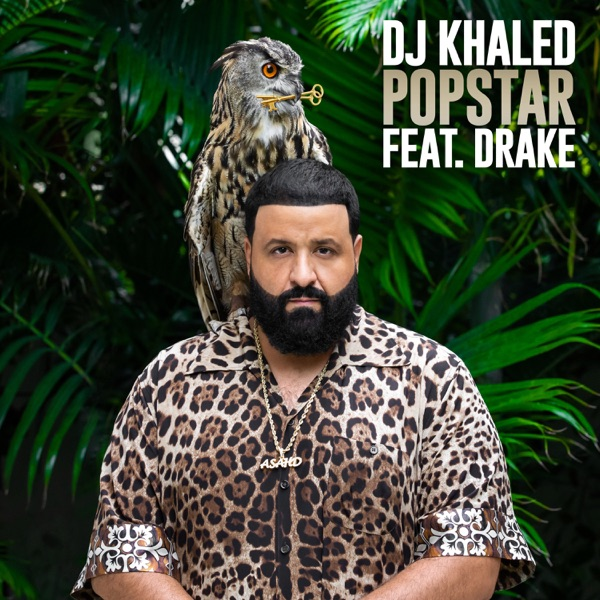 POPSTAR (feat. Drake) - Single