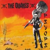 The Quakes - Send Me An Angel