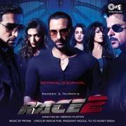 Lat Lag Gayee - Benny Dayal, Shalmali Kholgade & Pritam