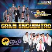 Super Grupo G - Cumbia De Los Monjes
