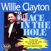 Willie Clayton, Pat Brown - In Need of a Good Woman