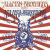 Live at the Atlanta International Pop Festival July 3 5 1970 feat Thom Doucette