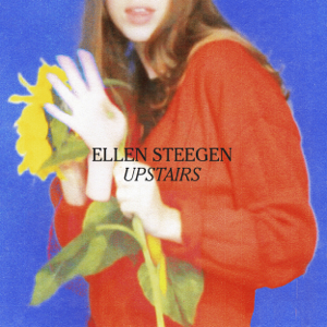 Ellen Steegen - Upstairs - EP