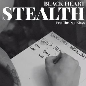 Black Heart (feat. The Dap-Kings) - Single