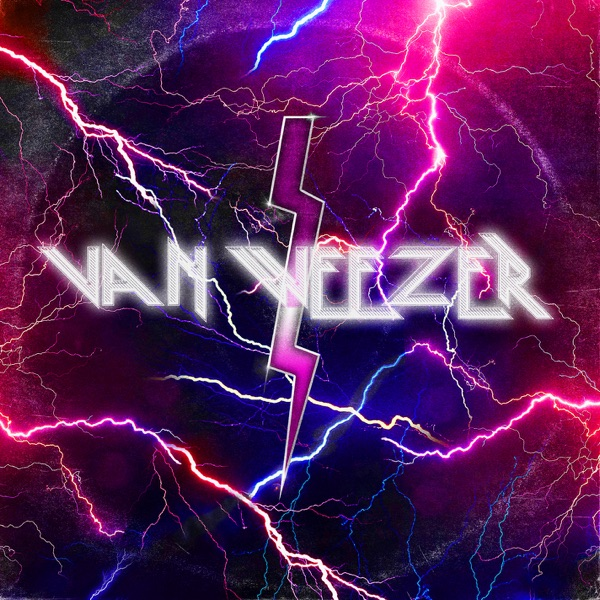 Weezer– Van Weezer
