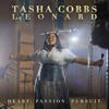 Tasha Cobbs Leonard - Your Spirit (feat. Kierra Sheard) artwork
